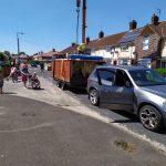 swim spa removal in Hull