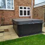 Hot Tub Transport and Relocation in Leicester