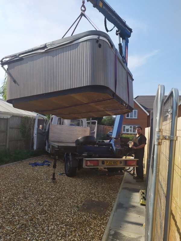 wp 16006337477558993109039719180617 |The Hot Tub Mover - Hot Tub Transport - Hot Tub Relocation - Hot Tub Disposal