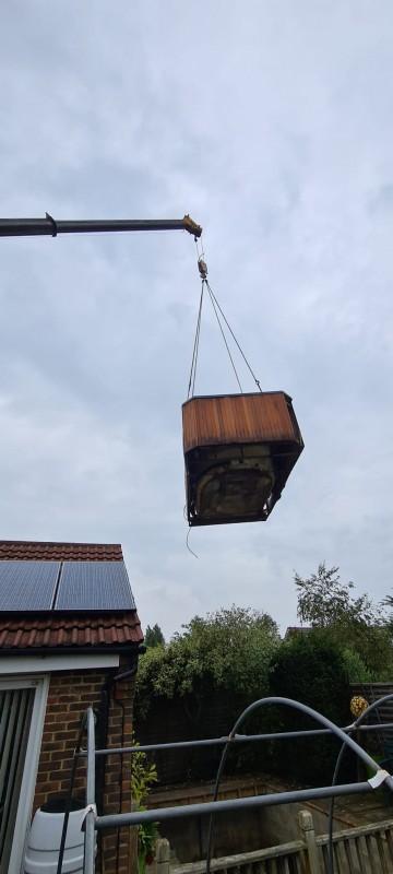 img 20210915 wa0005517230955589496142  The Hot Tub Mover - Hot Tub Transport - Hot Tub Relocation - Hot Tub Disposal